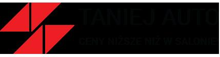 taniejauto - logo www
